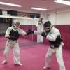 9月23日(土)御茶ノ水での総合格闘技 日本拳法自由会の練習報告
