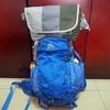 【中国旅行持ち物リスト】8都市周遊1ヶ月の荷物を大公開