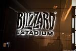 台湾『Blizzard Estadium』で『Overwatch Pacific Championship』を観戦してきました