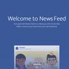 Facebook、ニュースフィードの表示アルゴリズムを変更-友達や家族の投稿を優先