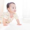 赤ちゃんの「ハイハイ」を英語で言えますか?