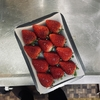 果物を切って盛って食べるのがマイ・ブーム
