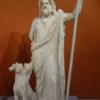 実はゼウスの兄!冥界王ハデス(プルトー・プルトン)と春の女神ペルセポネーについて