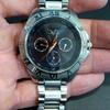 明石で時計の電池交換が安い!800円+税~ドルチェ&ガッバーナD&Gの腕時計の電池交換です。