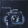 MINOLTAのカメラとレンズの広告を記録に残しておく(1)SR・XE・X1MOTOR