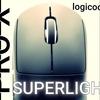 【Logicool G Pro X SuperLight レビュー】ワイヤレスマウスブームの火付け役が満を持して超軽量化!【ゲーミングマウス】