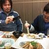 神戸市兵庫区中之島1「寿司 料理 まるも」