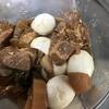 焼肉のタレとオイスターソースを使い切る 冷蔵庫ポケットの整理