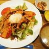 【Chawan】店舗限定!キヌアご飯の和風アボカドタコライス