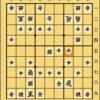 将棋ウォーズ初段の将棋日記 袖飛車 VS 三間飛車