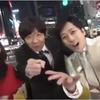 第68回NHK紅白歌合戦祝賀会の会場はこちらです。