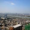 東京の左側から右側へ。【江戸川区の思い出】