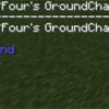 【需要なし2】地面のブロックを変更するデータパック「GroundChange」【Minecraft】