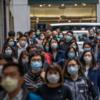 中華圏では、新型ウイルスの自宅隔離者を行動追跡装置で監視
