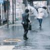 【アウトドア商品で雨対策】通勤や通学、旅行や出張⭐防水靴や雨よけゲーターが大活躍!