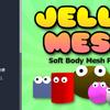【Unity】3D でゼリーのような物理演算を実装できる「Jelly Mesh」紹介($16.20)
