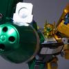 スーパーロボット超合金 撃龍神 レビュー