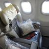 【OWRTW世界一周】81・「RJ127 AMM-VIE A321  BusinessClass 3B」死海上空(前編)