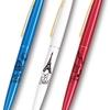 なめらか油性ボールペン クリックゴールド0.5mm フレンチトリコロール柄 3本セット フレンチBOX付 CLG05-FT3B | BIC(ビック)