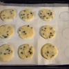 手作り「クッキーガイド」とパン焼き