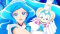 ヒーリングっど♥プリキュア 第3話「湧き上がる想い!変身!キュアフォンテーヌ」 感想