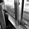 185系踊り子 修善寺行④ 印象的な車内風景2^^