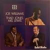 PRESENTING JOE WILLIAMS and THAD JONES,  MEL LEWIS,  THE JAZZ ORCHESTRA