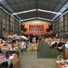 7月1日オープン!九州からコンテナ輸送で届いた中古品たちが並ぶ大型セカンドハンドショップ『Sakura Japan(サクラ・ジャパン)』