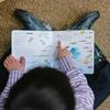 幼児教育と読み聞かせ
