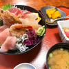 伊豆高原『武いずみ』で海鮮丼。