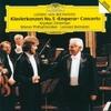 ベートーヴェン:ピアノ協奏曲第5番 / ツィメルマン, バーンスタイン, ウィーン・フィルハーモニー管弦楽団 (1992/2016 SHM-CD)