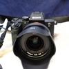 ZEISS  Batis Lenses 25/2  SONY フルサイズ Eマウント!  ZEISSレンズはいいね!なんて軽々しく口にしないことさ。