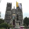 東南アジアでも十分に西洋の建築を味わえる。そう、【ハノイ大教会】ならね。