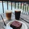 【ロードトリップ4日目②】カフェ Mozart's Coffee in Austin