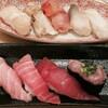 あなたの好きな寿司ネタは何ですか?寿司ネタランキング!さらに栄養素まで教えちゃいます。
