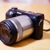 僕のカメラ