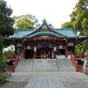 多摩川浅間神社(大田区/田園調布)の御朱印と見どころ