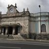 2016年ポルトガルの旅 コインブラ 旧大学