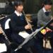 【SHIMAMURA WIND MUSIC】クラリネットカルテット 練習4回目5/11(木)
