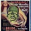 怪物、結婚? 映画『フランケンシュタインの花嫁』ネタバレあらすじと感想