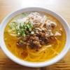 雲南省のおいしい麺料理「米线」と「饵丝」