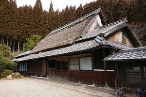 宇陀市にて、伝統耐震診断/日本伝統再築士会京都支部のブログ
