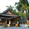 【近江国一之宮】建部神社と戦の神ヤマトタケル