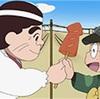 【アニメ】忍たま乱太郎 新しい殿様の段【人柄を知るためには、まずは周りの人物を見ることから始めよう】