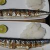 秋刀魚の味