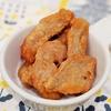 【手作り犬ごはん】「ビストロまんぷく」の原点となった鶏肉ジャーキーと、あっさりコク深い鶏手羽スープ