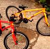 続) 小学生の自転車選び(7) もう一台のFROG BIKE