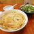 朝食に博多の柔らかいうどんを@福岡市博多区