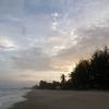 タイのビーチに行きました。。。~バーンクルッド(プラチュアップキリカン県)-激安Siriphong Guest House