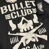 バレットクラブのTシャツとお墓参り。